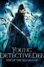 Nonton Film Young Detective Dee: Rise of the Sea Dragon (2013) Terbaru