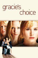 Nonton Film Gracie's Choice (2004) Terbaru