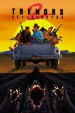 Nonton Film Tremors 2: Aftershocks (1996) Terbaru
