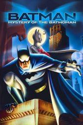 Nonton Film Batman: Mystery of the Batwoman (2003) Terbaru
