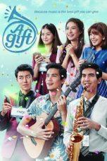 Nonton Film A Gift: New Year's Gift (2016) Terbaru