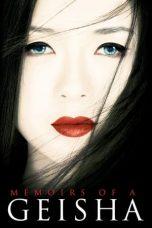 Nonton Film Memoirs of a Geisha (2005) Terbaru