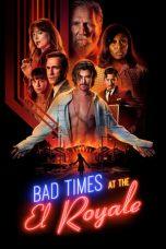 Nonton Film Bad Times at the El Royale (2018) Terbaru