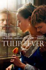 Nonton Film Tulip Fever (2017) Terbaru