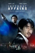 Nonton Film Infernal Affairs (2002) Terbaru