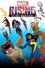 Nonton Film Marvel Rising: Secret Warriors (2018) Terbaru