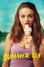 Nonton Film Summer '03 (2018) Terbaru