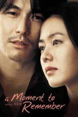 Nonton Film A Moment to Remember (2004) Terbaru