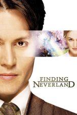 Nonton Film Finding Neverland (2004) Terbaru