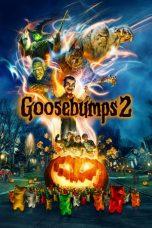 Nonton Film Goosebumps 2: Haunted Halloween (2018) Terbaru