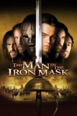 Nonton Film The Man in the Iron Mask (1998) Terbaru