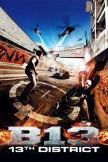 Nonton Film District B13 (2004) Terbaru