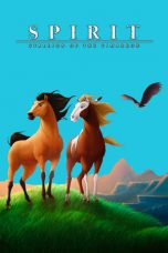 Nonton Film Spirit: Stallion of the Cimarron (2002) Terbaru