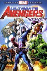 Nonton Film Ultimate Avengers (2006) Terbaru