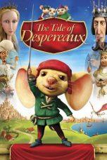 Nonton Film The Tale of Despereaux (2008) Terbaru