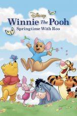 Nonton Film Winnie the Pooh: Springtime with Roo (2004) Terbaru