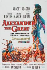 Nonton Film Alexander the Great (1956) Terbaru