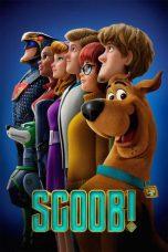Nonton Film Scoob! (2020) Terbaru