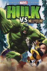 Nonton Film Hulk vs Wolverine (2009) Terbaru