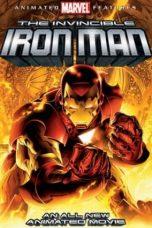 Nonton Film The Invincible Iron Man (2007) Terbaru