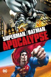 Nonton Film Superman/Batman: Apocalypse (2010) Terbaru