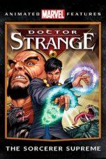 Nonton Film Doctor Strange (2007) Terbaru