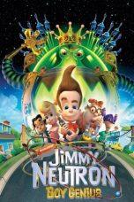 Nonton Film Jimmy Neutron: Boy Genius (2001) Terbaru