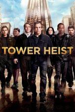 Nonton Film Tower Heist (2011) Terbaru