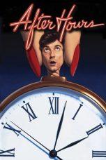 Nonton Film After Hours (1985) Terbaru