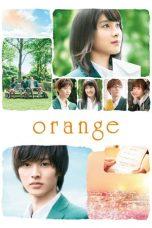 Nonton Film Orange (2015) Terbaru