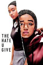 Nonton Film The Hate U Give (2018) Terbaru