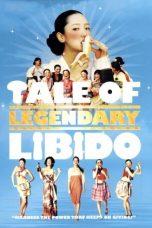 Nonton Film A Tale of Legendary Libido (2008) Terbaru