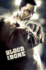 Nonton Film Blood and Bone (2009) Terbaru
