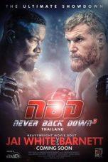 Nonton Film Never Back Down: No Surrender (2016) Terbaru