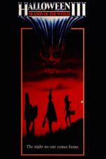 Nonton Film Halloween III: Season of the Witch (1982) Terbaru