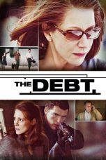 Nonton Film The Debt (2010) Terbaru