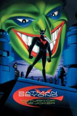 Nonton Film Batman Beyond: Return of the Joker (2000) Terbaru