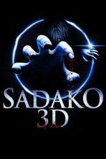 Nonton Film Sadako 3D (2012) Terbaru