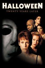 Nonton Film Halloween H20: 20 Years Later (1998) Terbaru