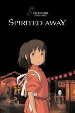 Nonton Film Spirited Away (2001) Terbaru