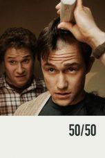 Nonton Film 50/50 (2011) Terbaru