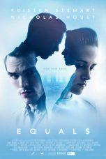 Nonton Film Equals (2015) Terbaru