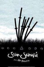 Nonton Film Seven Samurai (1954) Terbaru