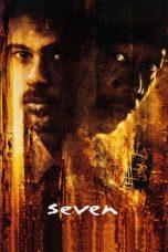 Nonton Film Se7en (1995) Terbaru
