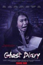 Nonton Film Ghost Diary (2016) Terbaru