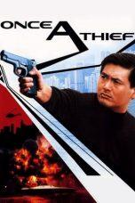 Nonton Film Once a Thief (1991) Terbaru