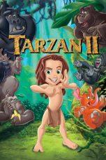 Nonton Film Tarzan II (2005) Terbaru