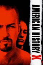 Nonton Film American History X (1998) Terbaru