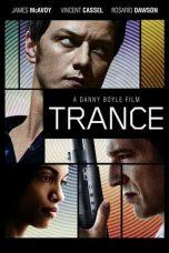 Nonton Film Trance (2013) Terbaru