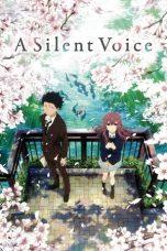Nonton Film A Silent Voice: Koe no katachi (2016) Terbaru